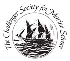 The Logo of the Challenger Society for Marine Science